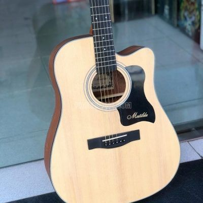 Bán sỉ đàn guitar acoustic hãng Matilda M5-AC