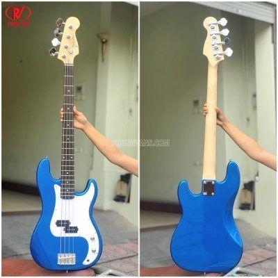 Bán sỉ đàn guitar bass điện hãng Deviser 4 dây