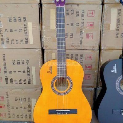 Bán sỉ đàn guitar classic size 39 hãng HT MUSIC