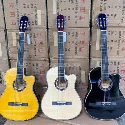 Bán sỉ đàn guitar classic thùng mỏng gắn EQ 7545 HT MUSICdata-cloudzoom =