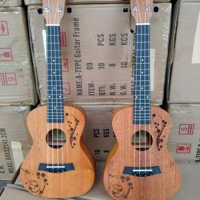 Bán sỉ đàn ukulele gỗ mahogany hãng HT MUSICdata-cloudzoom =