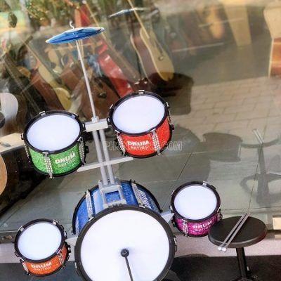 Bán trống jazz cho bé chơi màu đẹp