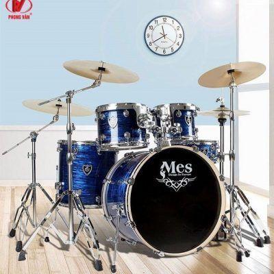 Dàn trống jazz Mes Europe chính hãng cao cấp
