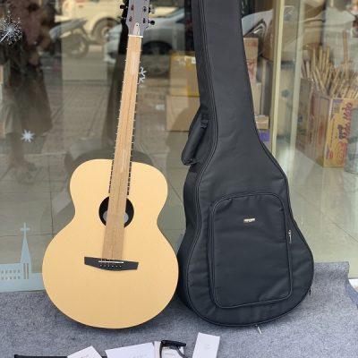 Đàn guitar acoustic Enya EA X0