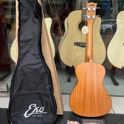 Đàn ukulele hãng Eko EQ